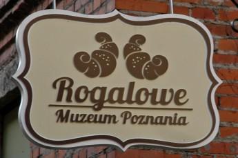 Poznań Atrakcja Muzeum Rogalowe Muzeum Poznania