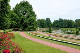 Poznań Atrakcja Park tematyczny Park Cytadela