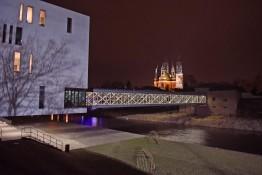 Poznań Atrakcja Muzeum Brama Poznania