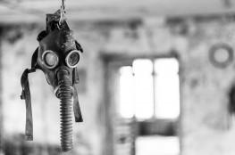 Poznań Atrakcja Escape room Tajemnice Czarnobyla
