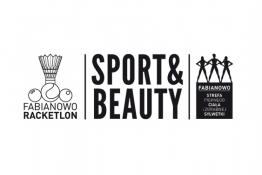 Poznań Atrakcja Squash Fabianowo Sport & Beauty