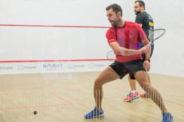 Poznań Atrakcja Squash 11punkt - squash klub