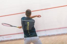 Poznań Atrakcja Squash Stacja Squash