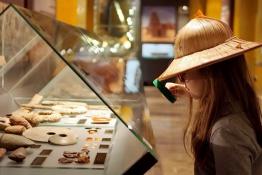 Poznań Atrakcja Muzeum Muzeum Archeologiczne