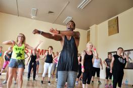 Poznań Atrakcja Szkoła Tańca BESTIME - Wielkopolskie Centrum Tańca