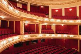 Poznań Atrakcja Teatr Teatr Wielki im. Stanisława Moniuszki