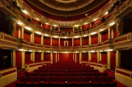 Poznań Atrakcja Teatr Teatr Polski