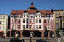 Poznań Atrakcja Teatr TEATR NOWY IM. TADEUSZA ŁOMNICKIEGO