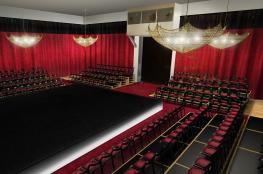Poznań Atrakcja Teatr TEATR CORTIQUÉ ANNY NIEDŹWIEDŹ
