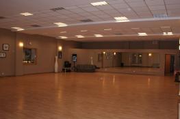 Poznań Atrakcja Szkoła Tańca Dance Center