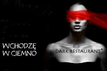 Poznań Restauracja Restauracja Dark Restaurant