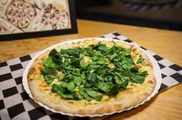 Poznań Restauracja Pizzeria Pizza polska włoska Vege Pizza