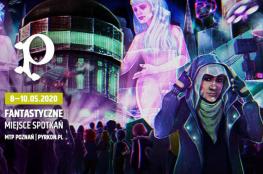 Poznań Wydarzenie Festiwal Pyrkon - Fantastyczne Miejsce Spotkań