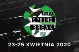 Poznań Wydarzenie Festiwal Enea Spring Break Showcase Festival & Conference