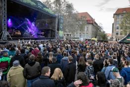 Poznań Wydarzenie Festiwal Enea Spring Break