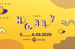 Poznań Wydarzenie Targi Targi HOBBY 2020