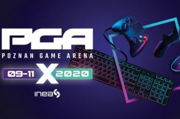 Poznań Wydarzenie Targi PGA Poznań Game Arena