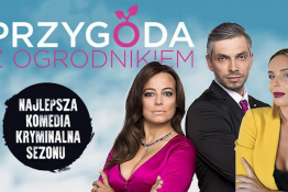 Poznań Wydarzenie Spektakl Przygoda z ogrodnikiem