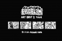 Poznań Wydarzenie Koncert PRO8L3M