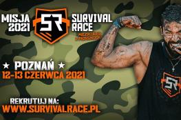 Poznań Wydarzenie Bieg Survival Race