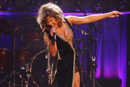 Poznań Wydarzenie Koncert Tribute to Tina Turner